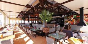 beachclub copacabana strand bbq resaurant scheveningen